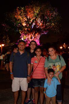 La familia siempre ha sido y será el motor de mi vida