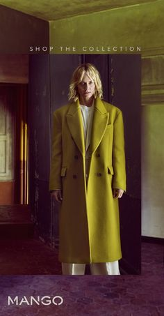 Discover all the latest trends for the new season with the 2017 Autumn/Winter Collection from Mango. Shop the collection.