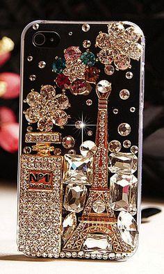 Luxury iPhone case. #onlineshopping #iPhone #blisslist Buy it on BlissList: https://itunes.apple.com/us/app/blisslist-easy-shopping-gifting/id667837070