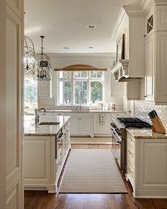 kitchen. CC by Carolina Design Associates      ᘡղbᘠ