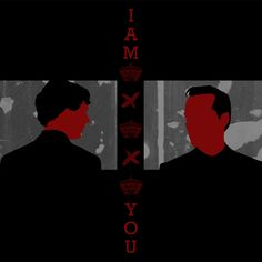 I am you - You're me | a Sheriarty playlist