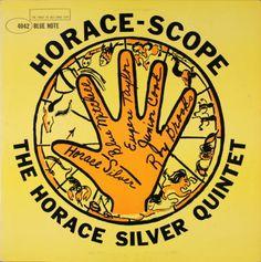 Horace Silver - Peace