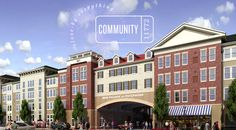 New Luxury Patchogue Apartments in New York