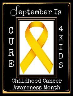 September is 4 Kids.