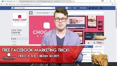 Free Facebook Marketing Trick - Hidden Secret Facebook Marketing, Online Marketing, Make Money Online, How To Make Money, Marketing Technology, Free Facebook, Finding Yourself, Advertising, Learning