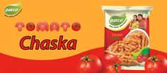 Fresh Monday with Fresh #TomatoChaska So What you say About This? http://www.patcofood.com/