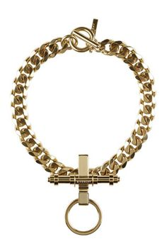 Givenchy Obsedia necklace