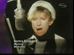 """Songs that go beyond the heart... Barbra Streisand - """"Memory"""" (Official Music Video) 1981 - From the Broadway show: """"CATS"""""""
