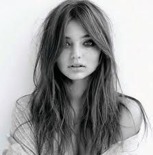 Miranda Kerr. I cannot even describe how much I love her