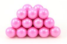 Shimmer Pink Sixlets