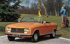 304 Cabriolet - 1970