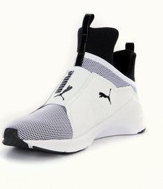 ab8c640c4de Puma Women s Fierce Core High-Top Sneakers