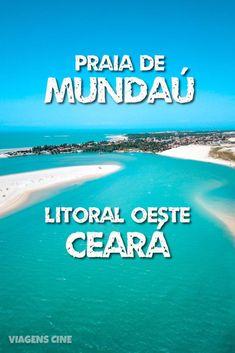 Mundaú - Ceará: Passeio Bate-Volta a partir de Fortaleza, no Litoral Oeste do Ceará Places Around The World, Travel Around The World, Around The Worlds, Bucket List Destinations, Travel Destinations, Places To See, Places To Travel, Paradise Places, We Are The World