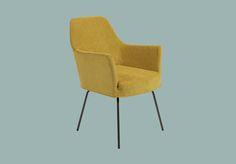 Diva LC Dining Chair | Furninova