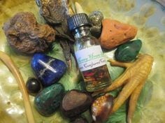 Money House Blessing Oil-Bring Prosperity into Your Home