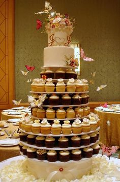 Appetizer Only Wedding Reception