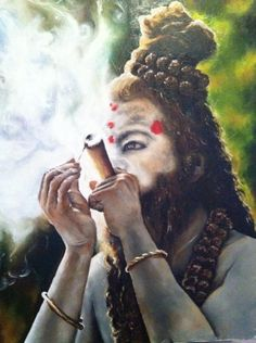 Amazing hd photos of lord shiva 1080p smoking chillum mahakal