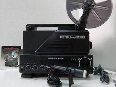 SO962JC CHINON SOUND SP-330 8mm映写機 ジャンク_CHINON SOUND SP-330