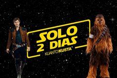 6dccc0129 Solo dois dias para aumentares a tua coleção de Star Wars!