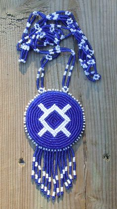 Northern Cheyenne american native bead work by deancouchie on Etsy, Native Beadwork, Native American Beadwork, Native American Indians, Danielle Moonstar, Ancient Jewelry, Loom Weaving, Brick Stitch, Beaded Embroidery, Leather Craft