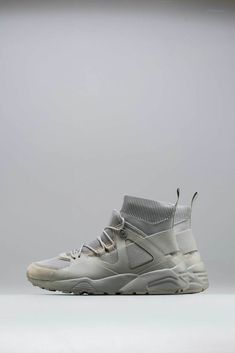 new product 42e62 02336 BOG SOCK SNKB x HAN KJOBENHAVN MENS SHOE - GREYGREY – ShopNiceKicks.com