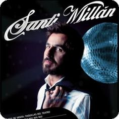 Santi Millán LIVE!!