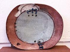 paula ross large platter