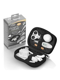 Asda Tommee Tippee Closer to Nature Healthcare Kit £15.49