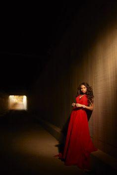 Jennifer Hudson [Photo by Timothy White]
