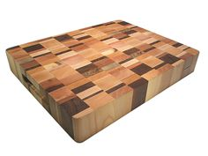 Shop CuttingBoard.com for cutting boards and butcher blocks. Shop wood, bamboo, plastic and custom cutting boards for home or commercial use.