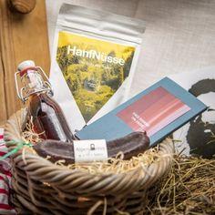 Geschenk-Ideen - AlpenHirt Coffee, Drinks, Food, Alps, Presents, Kaffee, Drinking, Beverages, Eten