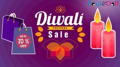 Happy Diwali 2017, Diwali Festival, Neon Signs