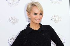 Another Blond Celeb Chopped Off All Her Hair. Maybe She Should Start a Club With Pamela Anderson Pixie Haircuts for Thin Hair Pictures now on our site! You can attemp