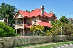 Emily's House Ext - Nassagaweya, West End QLD