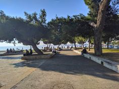 This is an old pic I forgot to post! We have a sunny day today so enjoy a sunny pic! City Photography, Mobile Photography, Greece Thessaloniki, Sunny Pictures, Sunny Days, Dolores Park, Sidewalk, Happy, Photos