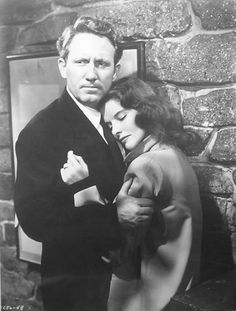 Spencer Tracy and Katharine Hepburn--I love everything they're in. I suggest Desk Set.