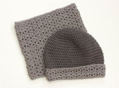 Looking for your next project? You're going to love Lace Brim Hat and Lace Cowl Pattern by designer Black Iris. Crochet Mens Scarf, Hand Knit Scarf, Crochet Scarves, Crochet Hats, Crochet Hat With Brim, Knitted Hats, Easy Crochet Patterns, Pdf Patterns, Hat And Scarf Sets