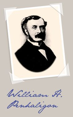 William H. Penhaligon