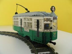 "tram serie 2000  ""2021"" Schaal: 1:36  Bouwjaar: 2008  Aantal stukjes: 450 ca."