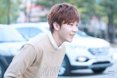 151002 #Seungkwan #Pledis #kpop #Seventeen