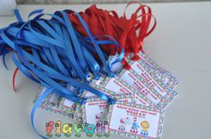 Circo do Tomas  :: flavoli.net - Papelaria Personalizada :: Contato: (21) 98-836-0113  vendas@flavoli.net