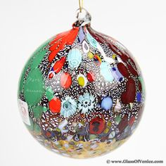 1000 images about old world christmas with murano glass - Murano glass ornaments italy ...