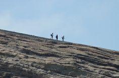 Trekking @ Vulcano Island Il Cratere della Fossa