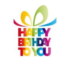 Gift Your Happy Birthday Vector Box Stock Vector (Royalty Free) 518035912 Happy Birthday Wishes Sister, Happy Birthday Clip Art, Happy Birthday Wallpaper, Happy Birthday Video, Happy Birthday Celebration, Happy Birthday Flower, Birthday Blessings, Happy Birthday Pictures, Birthday Wishes Quotes