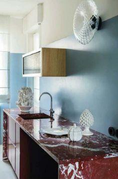 140x140cm matbord av glas och stål tillverkat i Italien