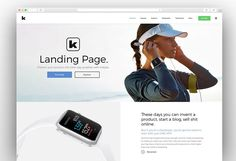 Here is the best collection Landing Page WordPress Themes For Apps, Products, Services And Business. Capture more leads with these landing page themes. Best Landing Pages, App Landing Page, Golf Wedding, Yacht Wedding, Simple Wordpress Themes, Marketing Technology, Media Marketing, Clean Web Design, One Page Website