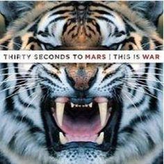 30 seconds to mars album covers