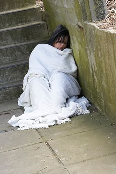 Runaway & Homeless Youth | Pioneer Center for Human Services