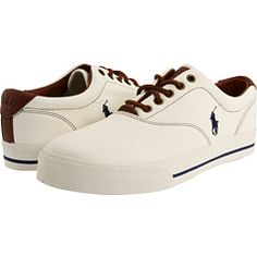 Polo Ralph Lauren Vaughn Sneakers            (69$ on zappos.com)