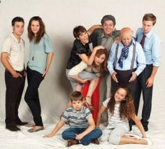 Convivir con la familia